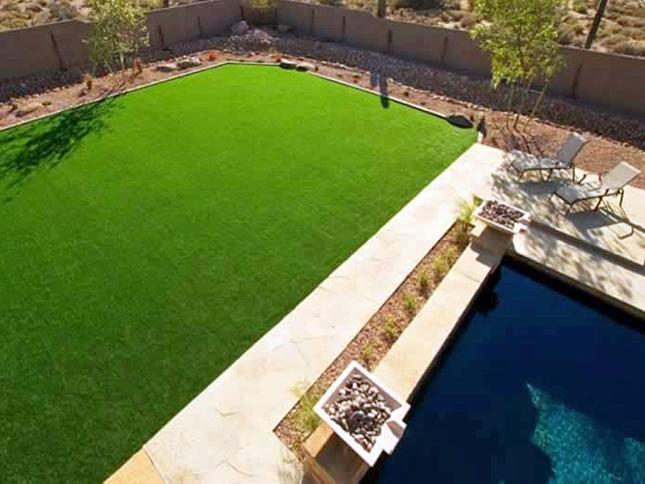 Grass Installation Eva Tennessee Garden Ideas Natural Swimming Pools