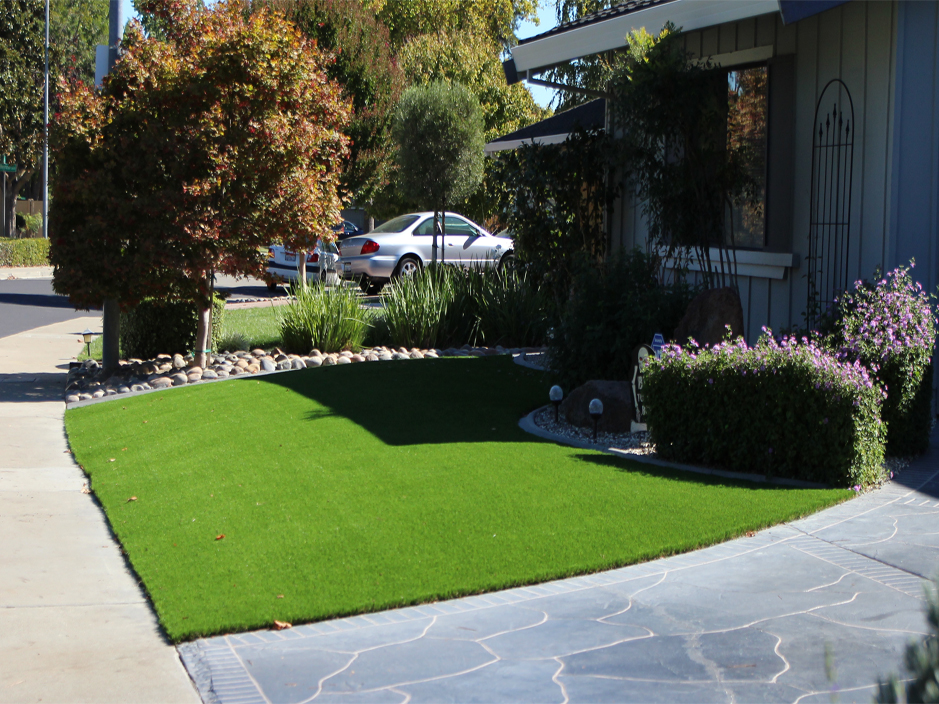 City Front Yard Landscaping Ideas Part - 19: Grass Installation Tri-Cities, Tennessee Landscaping Business, Landscaping  Ideas For Front Yard