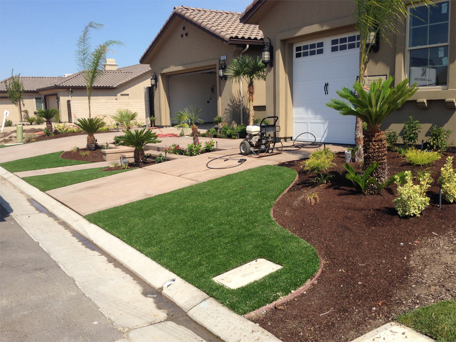 How To Install Artificial Grass Petersburg Tennessee Landscape