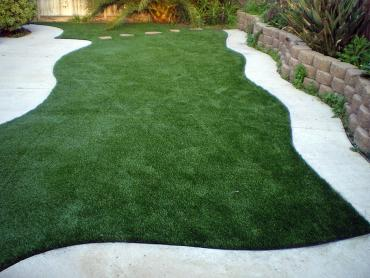 Artificial Grass Photos: Artificial Grass Installation Townsend, Tennessee Gardeners, Beautiful Backyards