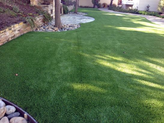 Artificial Grass Photos: Artificial Lawn Kenton, Tennessee Lawns, Backyard Landscaping