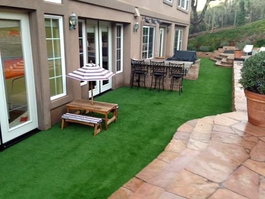Artificial Grass Photos: Best Artificial Grass Livingston, Tennessee Lawn And Garden, Small Backyard Ideas