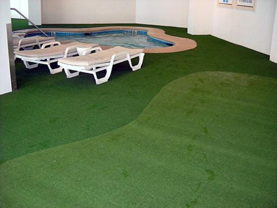 Artificial Grass Photos: Faux Grass Halls, Tennessee Landscape Design, Pool Designs