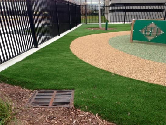 Artificial Grass Photos: Grass Installation Union City, Tennessee Upper Playground, Commercial Landscape