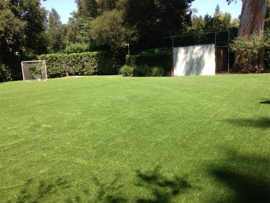 Artificial Grass Photos: Green Lawn Hickory Valley, Tennessee Football Field, Backyard Ideas