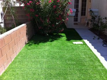 Green Lawn Whitwell, Tennessee Roof Top, Front Yard Design artificial grass