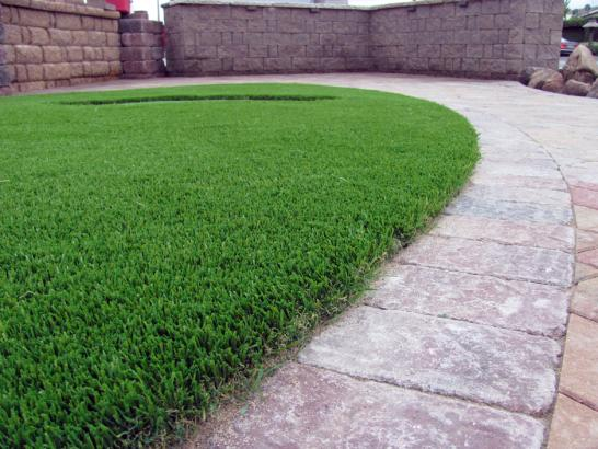 Artificial Grass Photos: Installing Artificial Grass Ripley, Tennessee Grass For Dogs, Front Yard Landscape Ideas