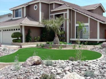 Artificial Grass Photos: Plastic Grass Piperton, Tennessee Home And Garden, Landscaping Ideas For Front Yard