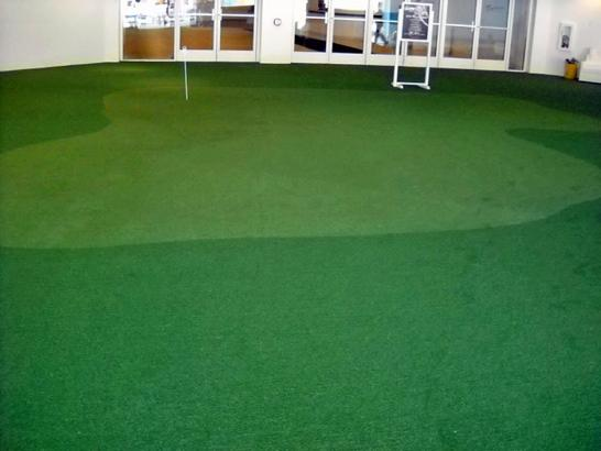 Artificial Grass Photos: Synthetic Grass Greenfield, Tennessee Rooftop, Commercial Landscape